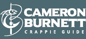 Cameron Burnett Crappie Guide